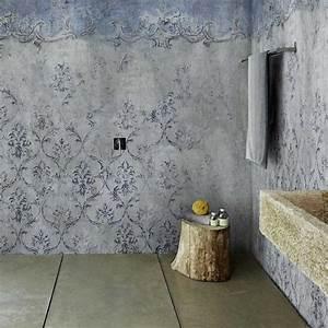 Alternative Zu Tapete : wasserdichte tapete evanescence von wall d co auf ~ Michelbontemps.com Haus und Dekorationen