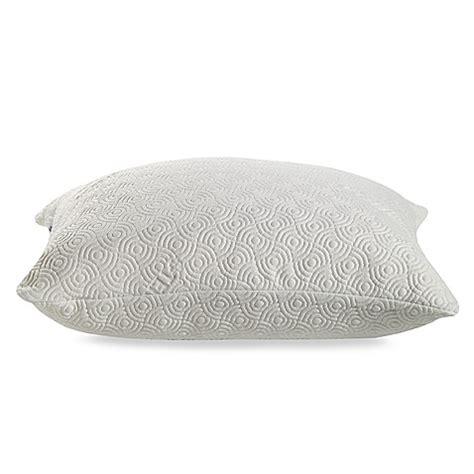 tempur pedic pillow buy tempur pedic 174 the tempur cloud standard pillow from