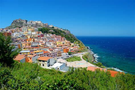 Sardinia North Cycling Holiday Self Guided Tour 7 Nts