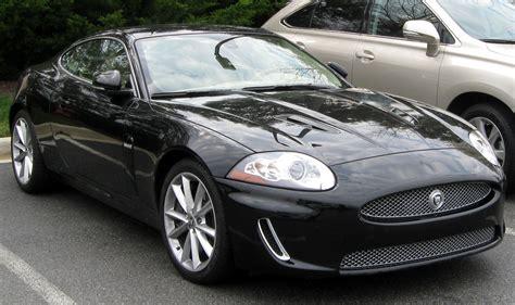 Jaguar Xkr Photos 10 On Better Parts Ltd