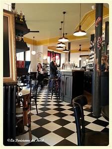 Deco Cuisine Bistrot : le bistrot d edmond la parisienne du nord ~ Louise-bijoux.com Idées de Décoration