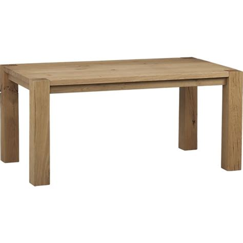 big sur dining table what i m obsessed with now john pawson brian edward millett