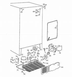 Unit Parts Diagram  U0026 Parts List For Model Csx22grbbaa
