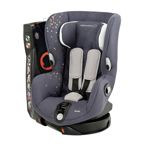 siege auto le plus confortable siège auto axiss de bébé confort ultra confortable