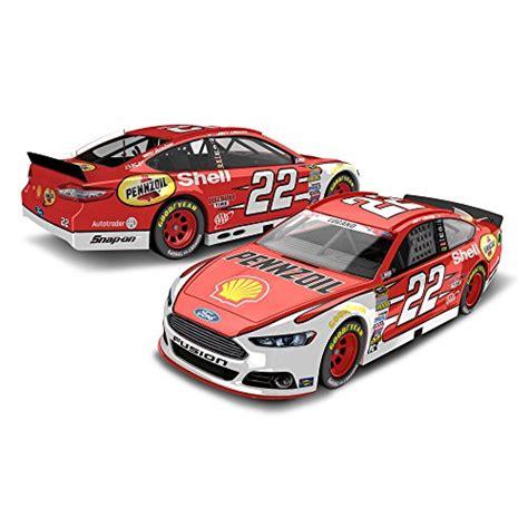 Lionel Racing Joey Logano #22 Shell