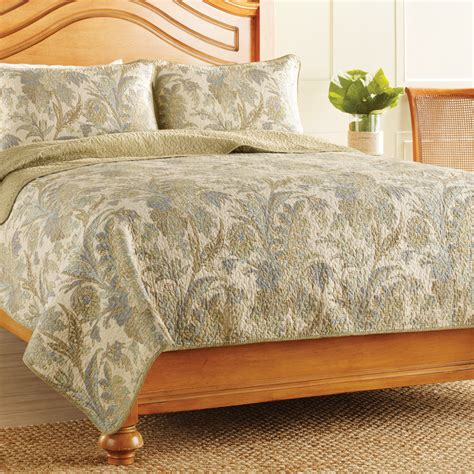 Bahama Bedding by Bahama Quilted Paradise Post From Beddingstyle
