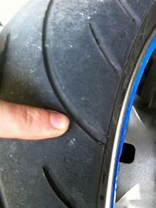 Temoin Pression Pneu : c5 cie usure de mon pneu arri re chelou ~ Medecine-chirurgie-esthetiques.com Avis de Voitures