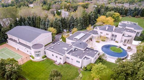 l incroyable maison de michael est 224 vendre