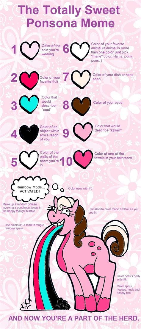 Meme My Little Pony - my little pony meme by iconicmarshmellow on deviantart