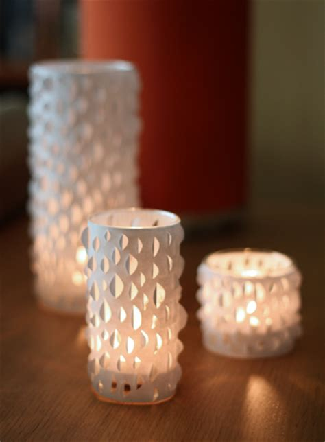 diy candle holders diy candle holders 20 unique ideas for crafters home