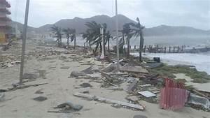 Popular Cruise Passenger Locations in St Maarten Destroyed ...