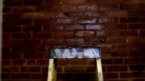 brick wall sealant image gallery interior brick wall sealer