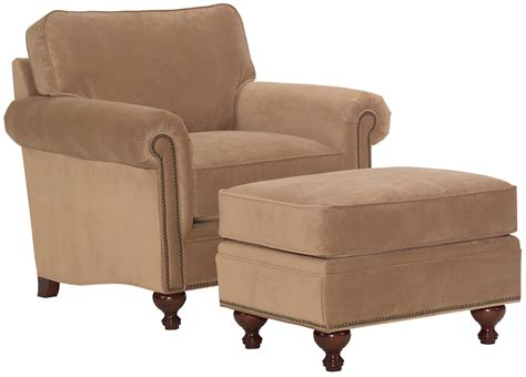 broyhill furniture harrison traditional style chair and