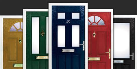 Composite Doors London   Composite Door World