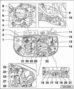 Audi Workshop Manuals  U0026gt  A4 Cabriolet Mk2  U0026gt  Power Unit