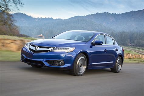 Big Changes Make The Ilx