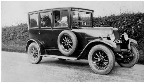 Antique Oldfashioned Automobile Car Archive Classic