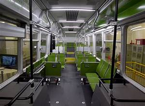 Bad ride on a montreal city bus blame our roads for Interior decorating school montreal