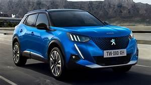 2019, Peugeot, E-2008, Gt