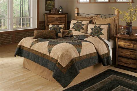 forest star  donna sharp quilts beddingsuperstorecom