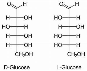 organic chemistry - D/L Configuration - Chemistry Stack ...