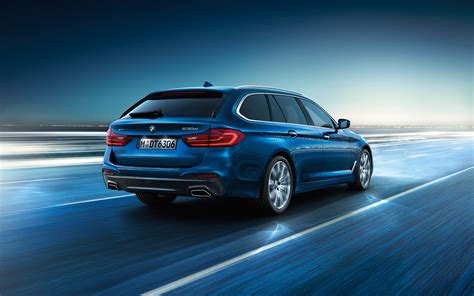 5 Series Touring Image by Bmw 5 Series Touring Images