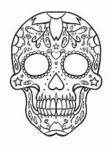 Skeleton Drawing Coloring Pages Clipartmag sketch template