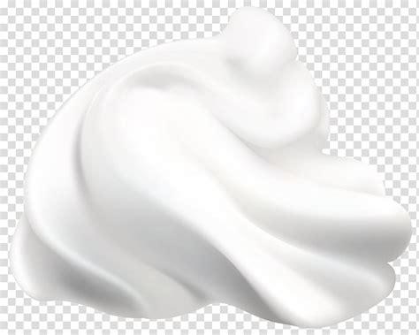 whip cream graphic illustration black  white product