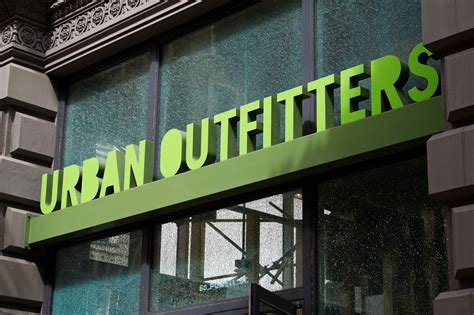 SWOT | Urban Outfitters