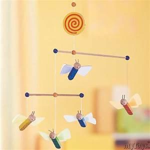 Mobile Baby Haba : haba mobile flatterlinge 10 g nstiger mit mytoys gutschein ~ Watch28wear.com Haus und Dekorationen