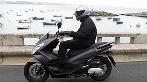 Honda 125 Pcx : honda pcx 125 2014 noticias ~ Medecine-chirurgie-esthetiques.com Avis de Voitures
