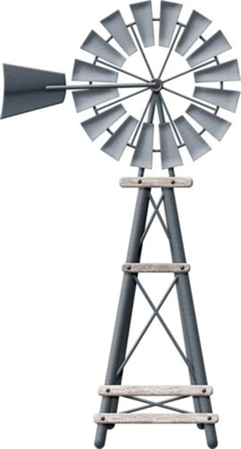 Windmill Clipart Windmill Png Farm Doodles Album And Windmills