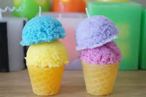 アイスクリーム:久しぶりのアイスクリーム♪ ...