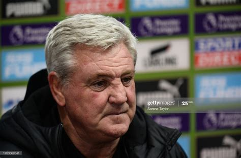 The five key quotes from Steve Bruce's pre-Chelsea press ...