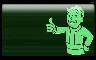 Vault Boy Fallout Wallpapers
