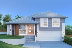 level house house plans and design house plans nz split level