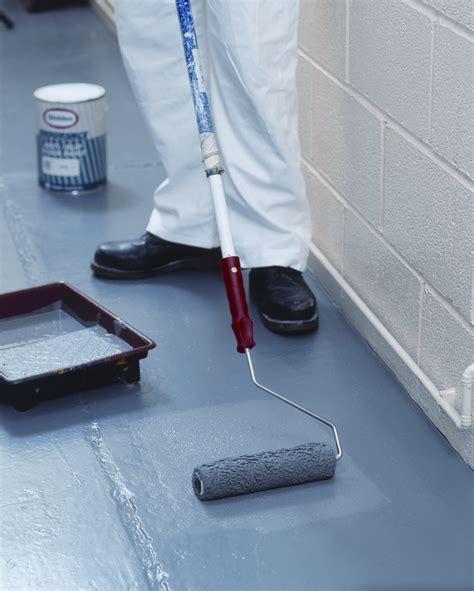 peinture carrelage salle de bain sol