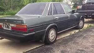 1986 Toyota Cressida For Sale  200 Obo