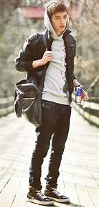 45 Real outfits for Teen Boys   casual winter outfits menu0026#39;s   Pinterest   Fashion Mens fashion ...