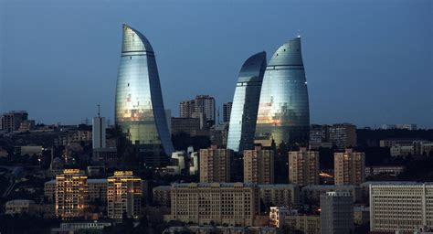 Baku restaurant dubai