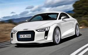 Nouvelle Audi Tt 2015 : deep dive 2015 audi tt squeezes out r5 automobile magazine ~ Melissatoandfro.com Idées de Décoration