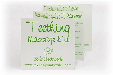 Baby Bodywork Infant Massage Products Services