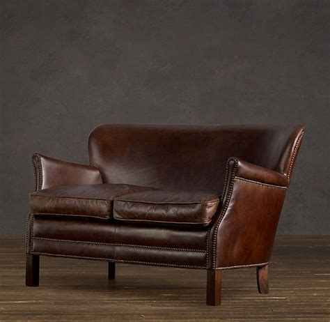 restoration hardware professor chair professor s leather chair house ware