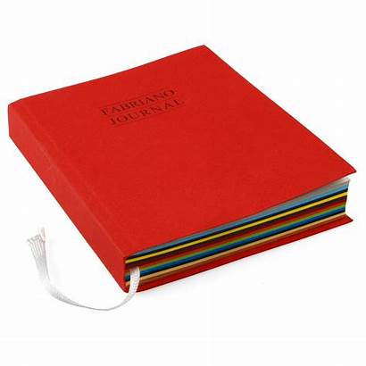 Notizbuch Fabriano Farben Journal Werksentwurf Bauhaus
