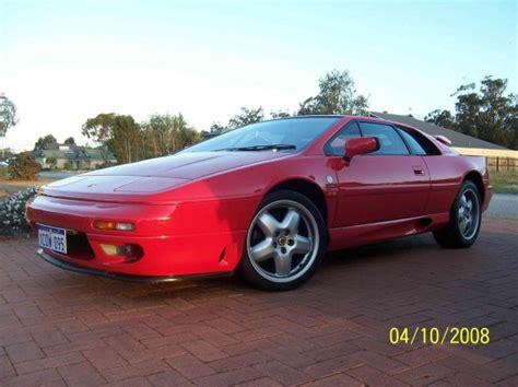 download car manuals 1995 lotus esprit parking system 1995 lotus esprit s4 ramjet1962 shannons club