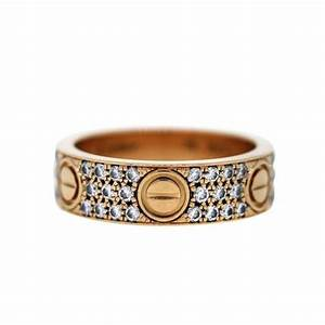 wedding ring eye candy cartier wedding rings paperblog With cartier gold wedding ring