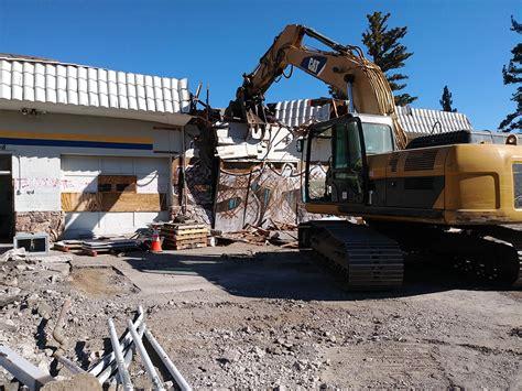 monster demolition demolition contractor sacramento ca