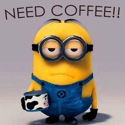 Need Coffee Meme - tire on funnyand com