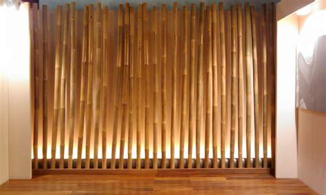 canne di bambu per arredamento paravento canne di bambu pannelli termoisolanti