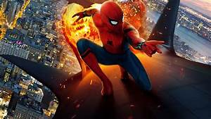Spiderman Homecoming New Movie Poster Chinese, HD Movies ...